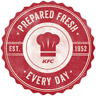 prepared fresh everyday