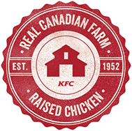 real canadian farm raised chicken